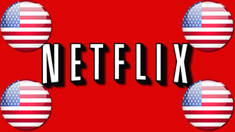 Netflix streaming VPN